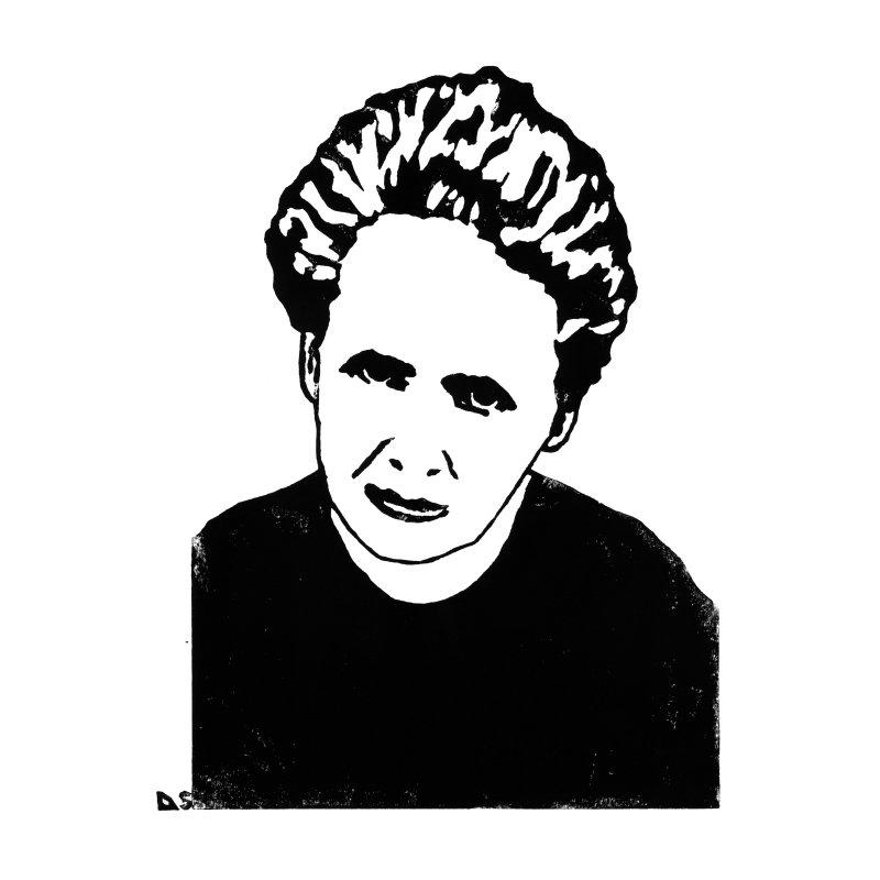 Marie Curie - Sophie Degano - Grâce à elles - Musée des Beaux-Arts de Morlaix