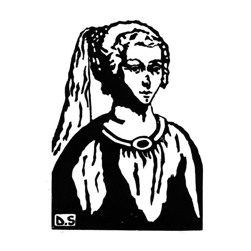 Marie de Gournay - Sophie Degano - Grâce à elles - Musée des Beaux-Arts de Morlaix