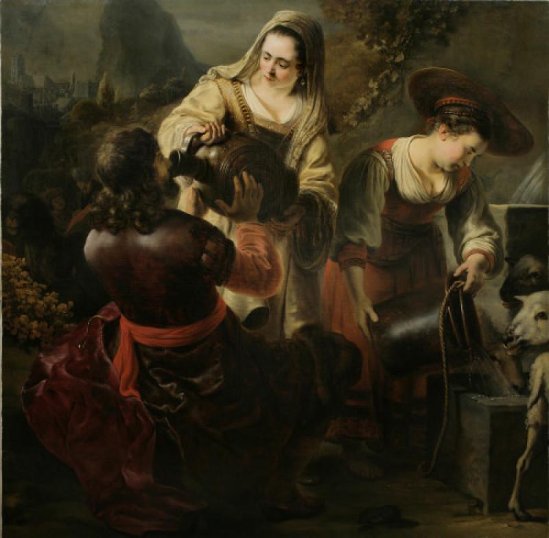 Exposition Collection Leiden - du 22 février au 22 mai 2017 - Musée du Louvre