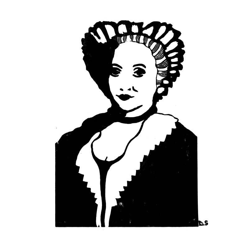 Angélique du Coudray - Sophie Degano - Grâce à elles - Musée des Beaux-Arts de Morlaix