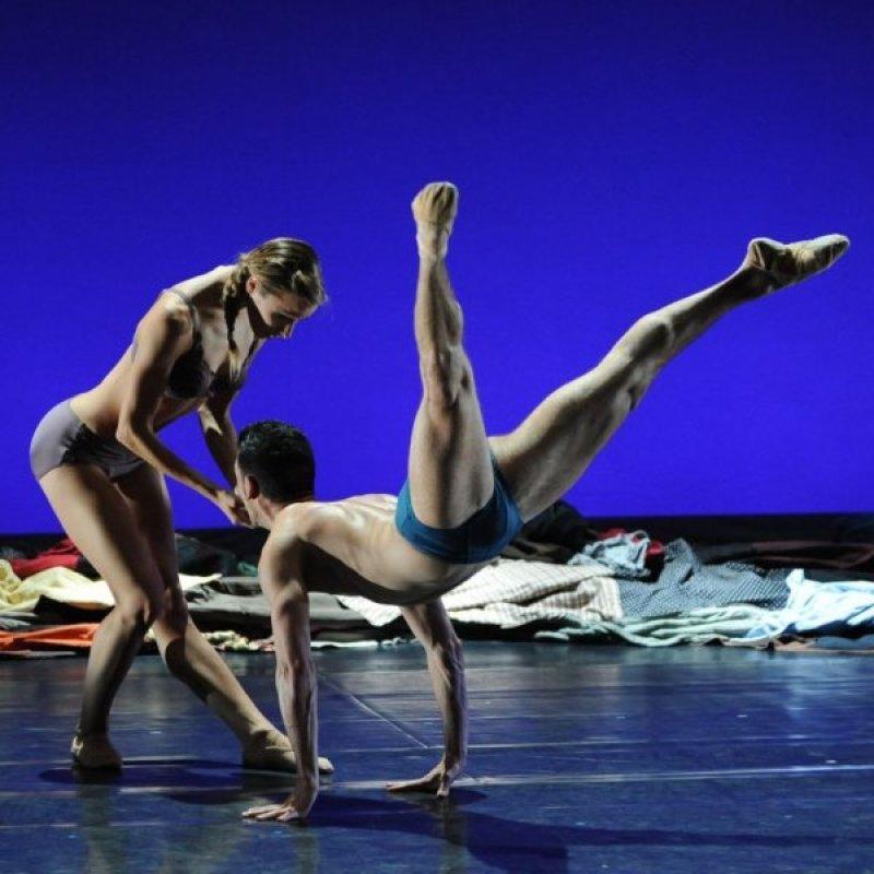 Malandain Ballet Biarritz-Noé au Théâtre National de Chaillot du 11 au 24 mai 2017