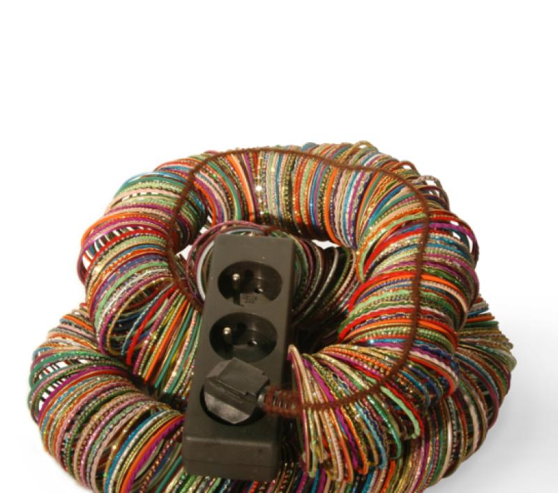 Bless, Multicoloured Bangles, 2005