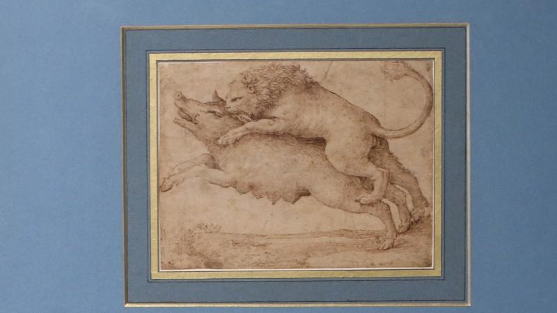 cabinet des arts graphiques chantilly-1-2