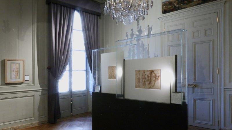 cabinet des arts graphiques chantilly-12