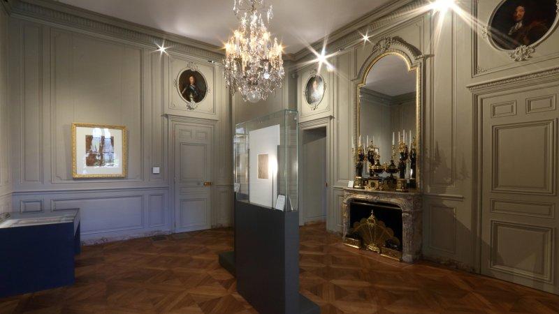cabinet des arts graphiques chantilly (2)