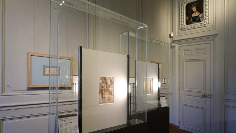 cabinet des arts graphiques chantilly (3)