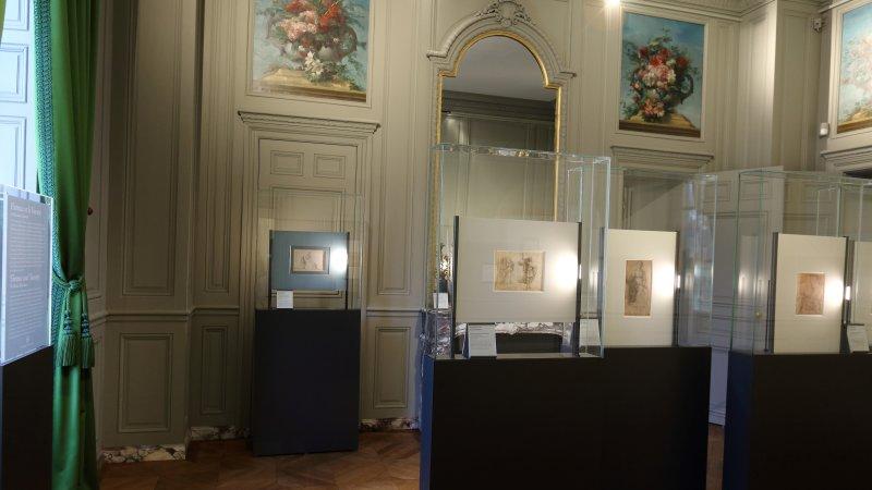 cabinet des arts graphiques chantilly (4)