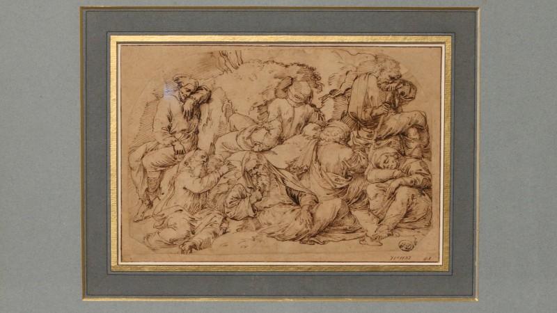 cabinet des arts graphiques chantilly7-1-2