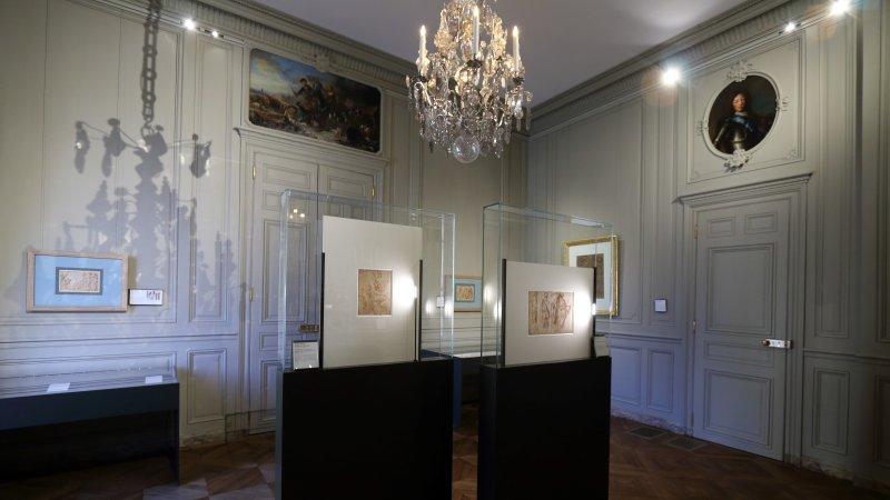 cabinet des arts graphiques chantilly9-1