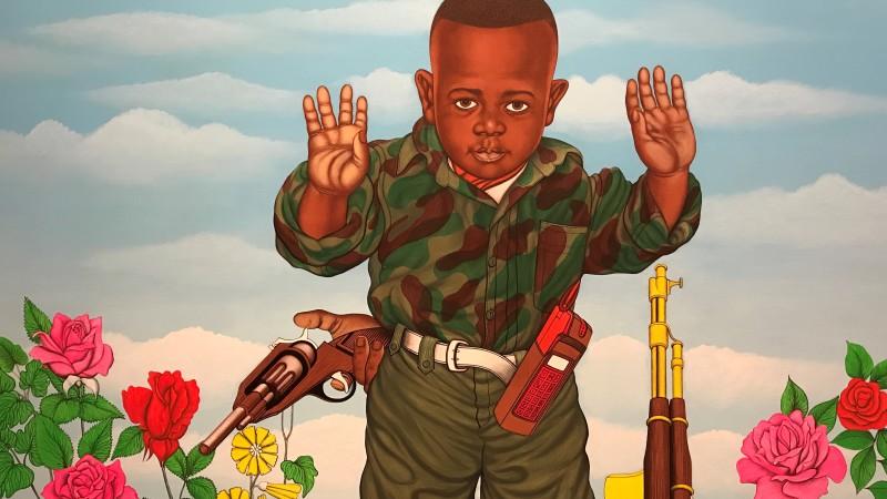 exposition art afrique le nouvel atelier fondation vuitton paris_1703