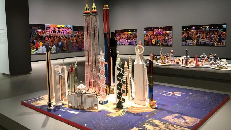 exposition art afrique le nouvel atelier fondation vuitton paris_1719