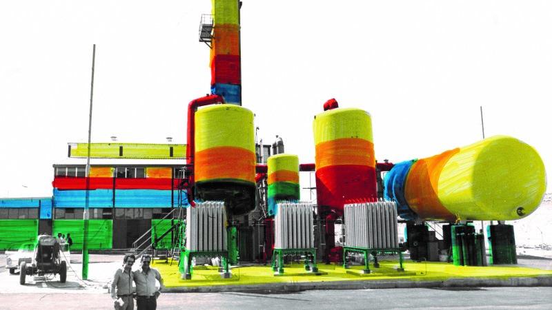 Exposition Eloge de la couleur piscine de Roubaix -1