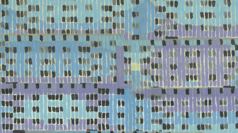 Exposition Eloge de la couleur piscine de Roubaix 67