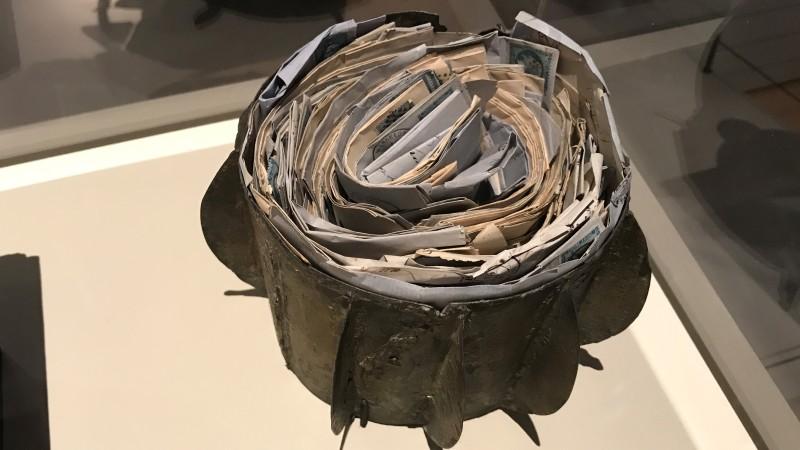 Exposition musee de l'armee france allemagne(s) paris 95