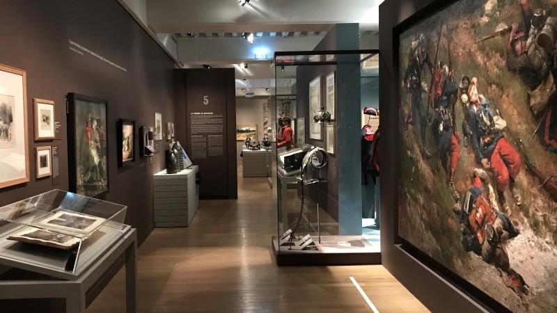 Exposition musee de l'armee france allemagne(s) paris89