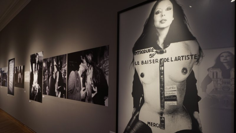 Exposition orlan maison photographie9