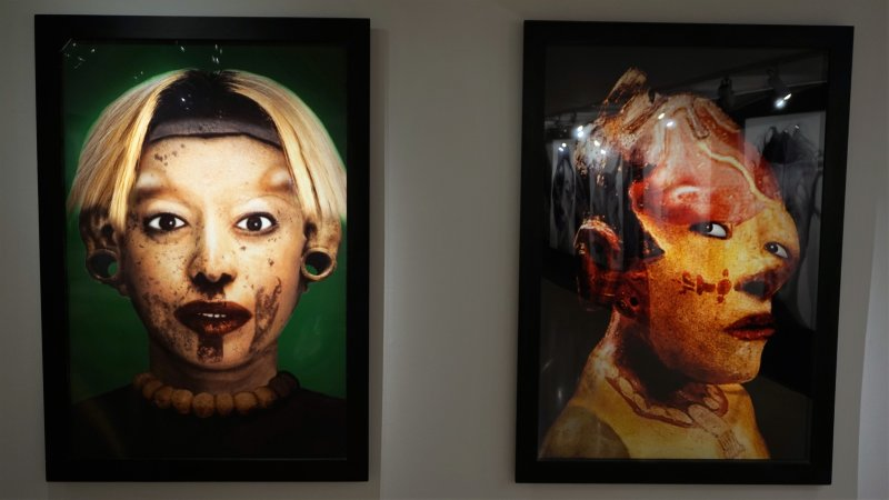 Exposition orlan maison photographie98