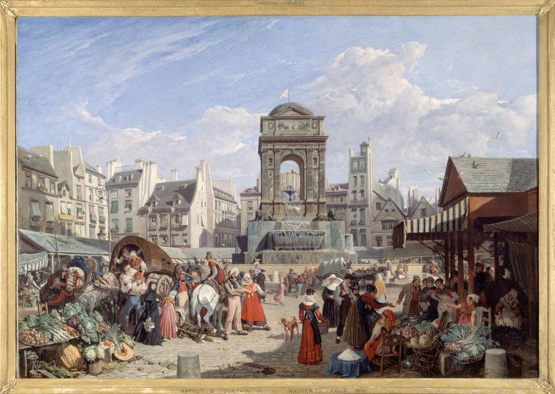 John-James Chalon (1778-1854).