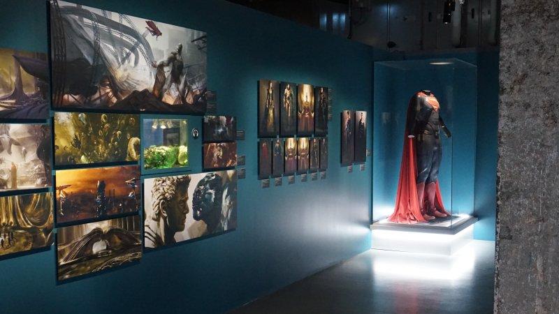 l'art de Dc exposition art ludique musee22
