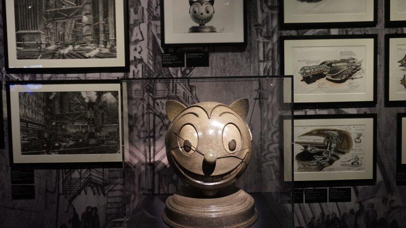l'art de Dc exposition art ludique musee615