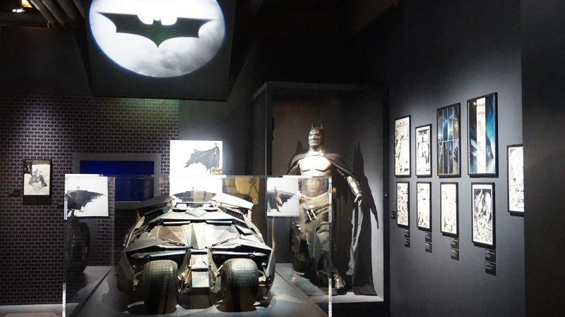 l'art de Dc exposition art ludique musee628