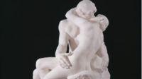Le baiser Rodin - Le baiser dans l'art - MBA Calais
