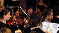 Nuit des Musees, MAC Lyon, musiciens du conservatoire