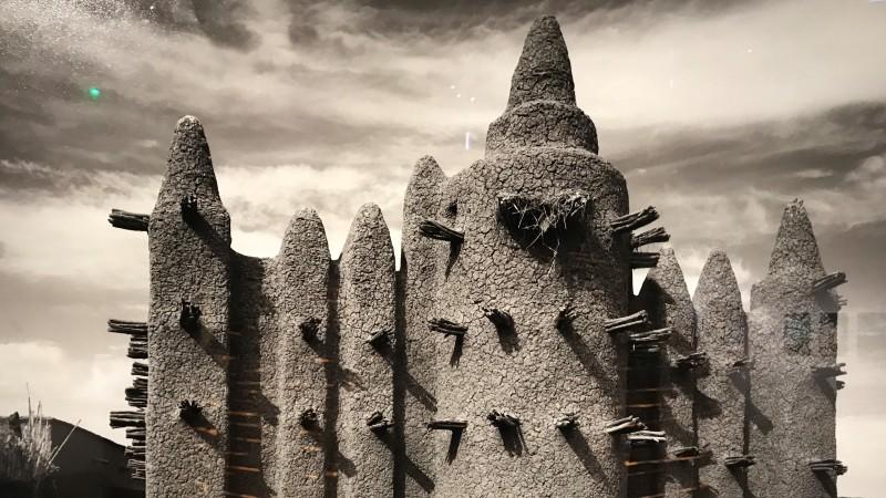 Gand, Belgique, collection de l'artiste © Sebastian Schutyser