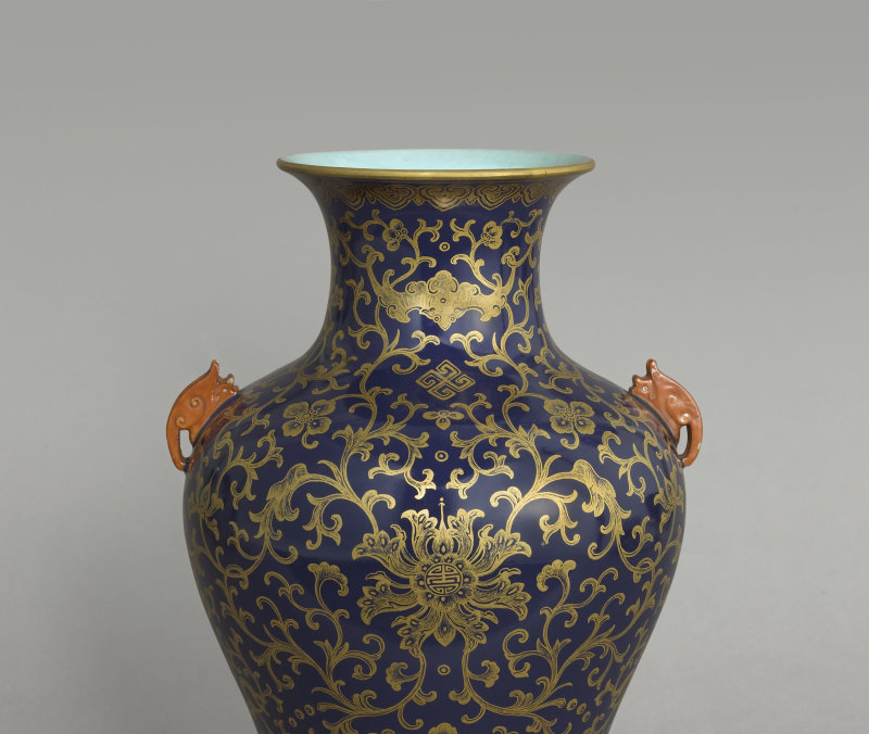 Paris, musée Guimet - musée national des Arts asiatiques. G2328.