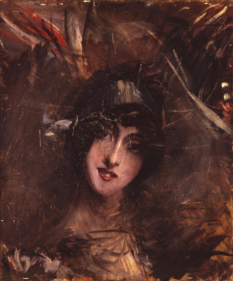 Exposition Giovanni Boldini - Complesso del Vittoriano - Italie