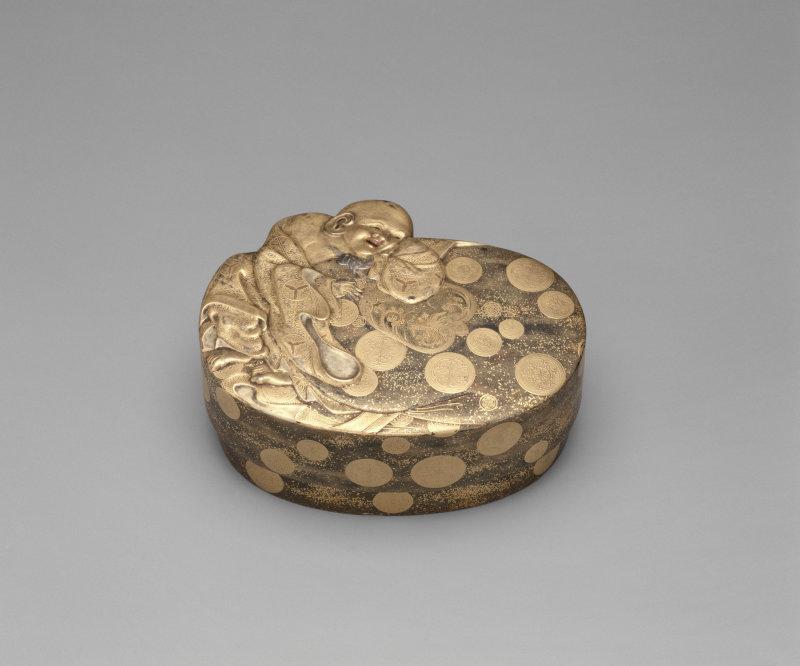 Paris, musée Guimet - musée national des Arts asiatiques. MR380-34.