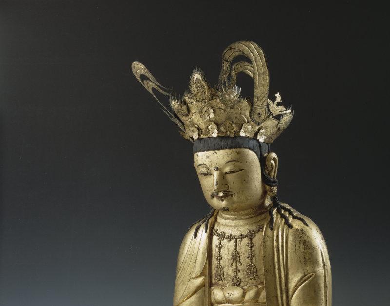 Paris, musée Guimet - musée national des Arts asiatiques. MG15363.