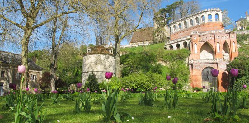 Château de Poncé