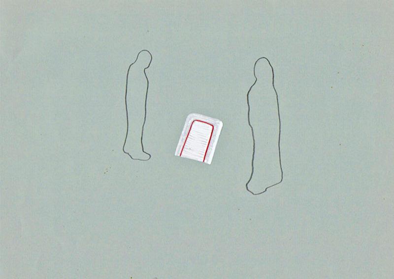 Debora Bolsoni - No names, but names - Drawing lab - Du 09/06/17 au 09/09/17