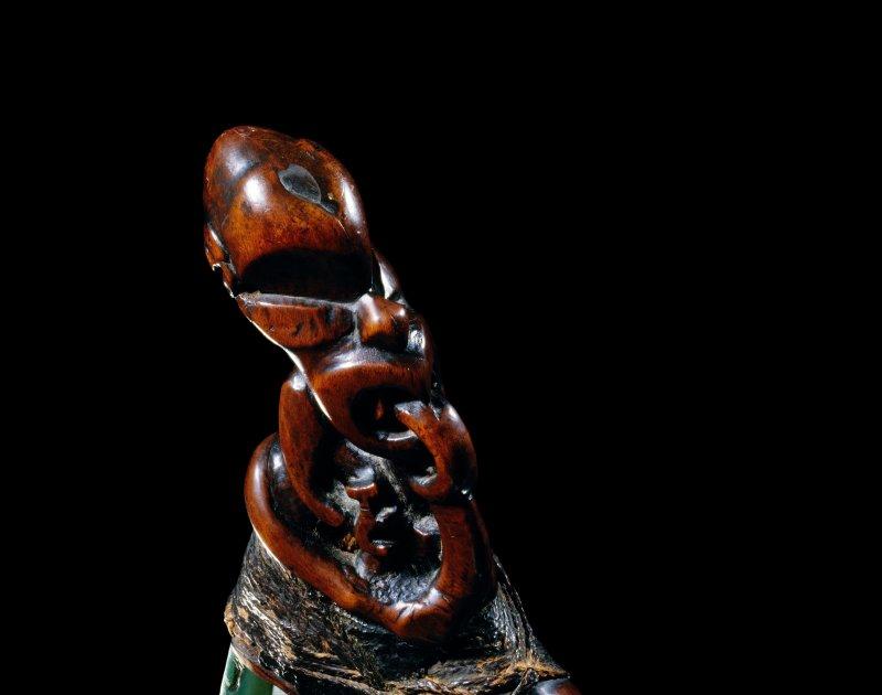 © Kura Pounamu marketing images Te Papa
