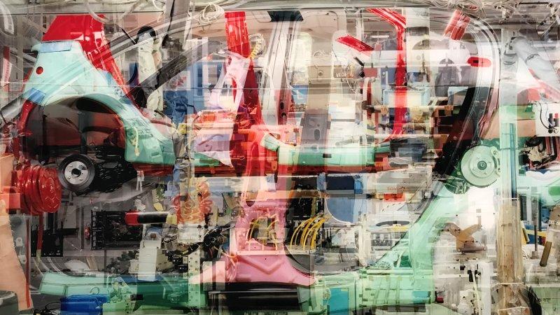 Exposition Autophoto Fondation Cartier pour l'Art Contemporain 024