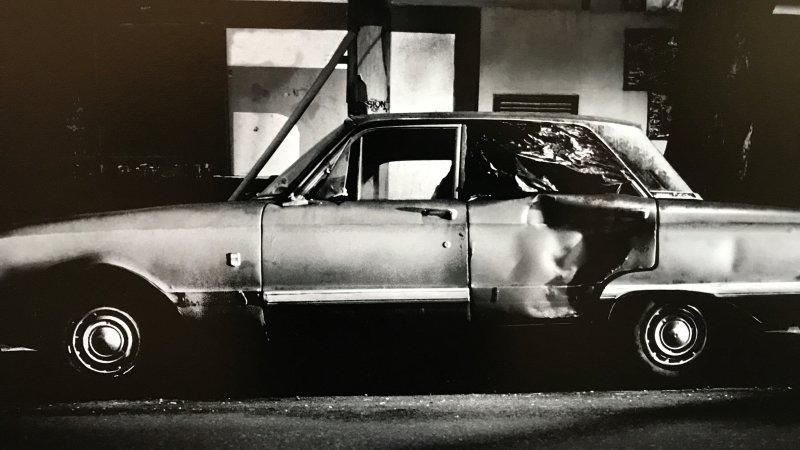 Exposition Autophoto Fondation Cartier pour l'Art Contemporain 033