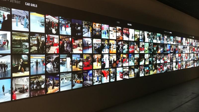 Exposition Autophoto Fondation Cartier pour l'Art Contemporain 46