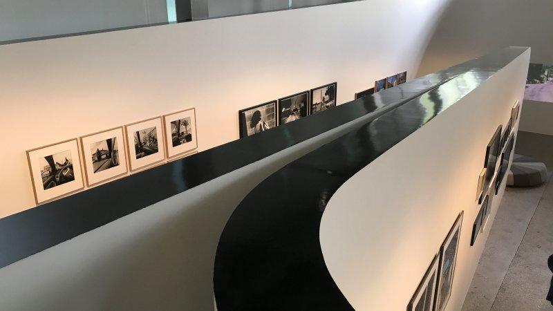 Exposition Autophoto Fondation Cartier pour l'Art Contemporain 50