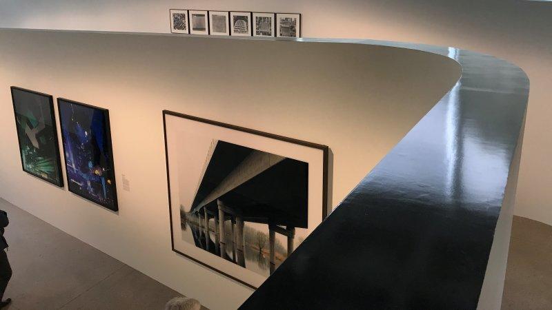Exposition Autophoto Fondation Cartier pour l'Art Contemporain 51