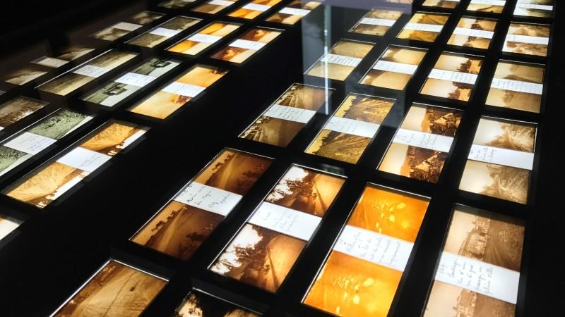Exposition Autophoto Fondation Cartier pour l'Art Contemporain 55