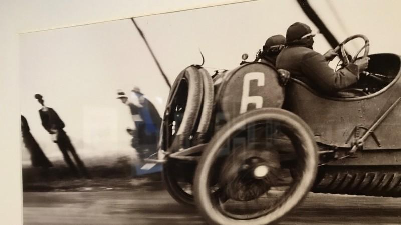 Exposition Autophoto Fondation Cartier pour l'Art Contemporain 58