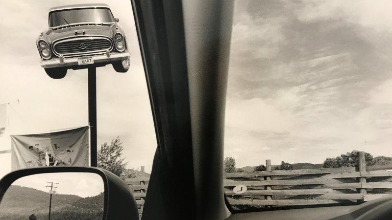 Exposition Autophoto Fondation Cartier pour l'Art Contemporain 78