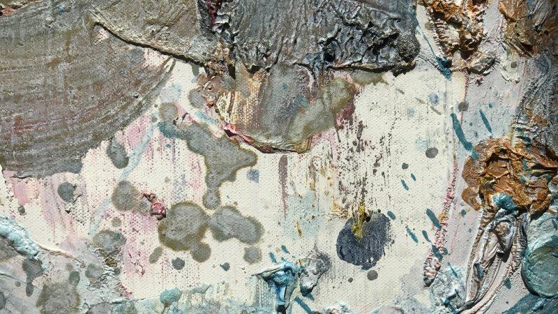 exposition Georg Baselitz galerie Ropac Pantin 93