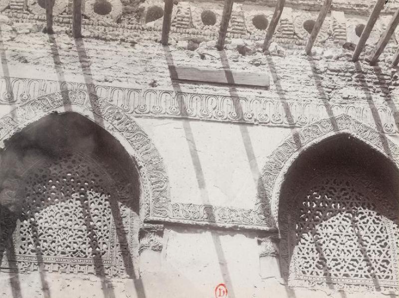 Exposition Le Caire sur le vif - Photographe Facchinelli 1875-1895 (6)