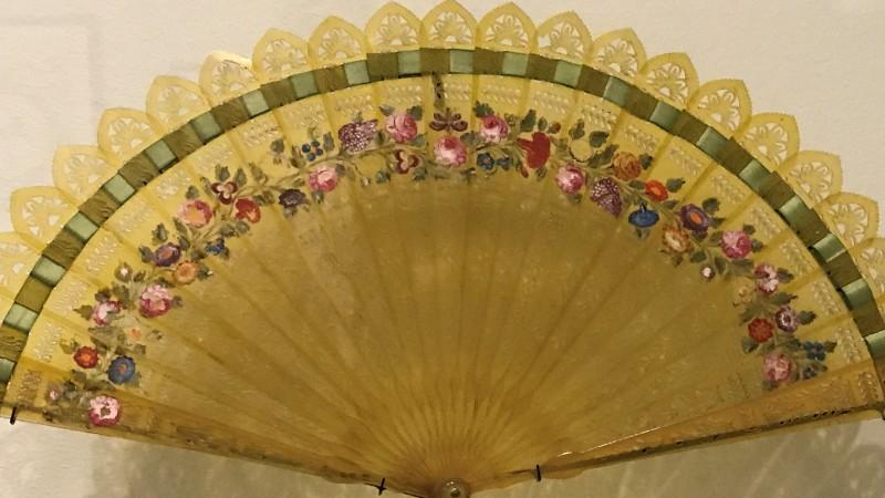 Exposition Pierre-Joseph Redoute le pouvoir des fleurs musee de la Vie Romantique Paris1897