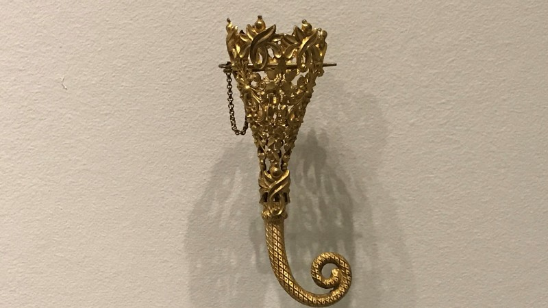 Exposition Pierre-Joseph Redoute le pouvoir des fleurs musee de la Vie Romantique Paris_1898