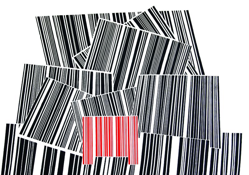 Hervé Fischer - La société des consommateurs, Centre Pompidou
