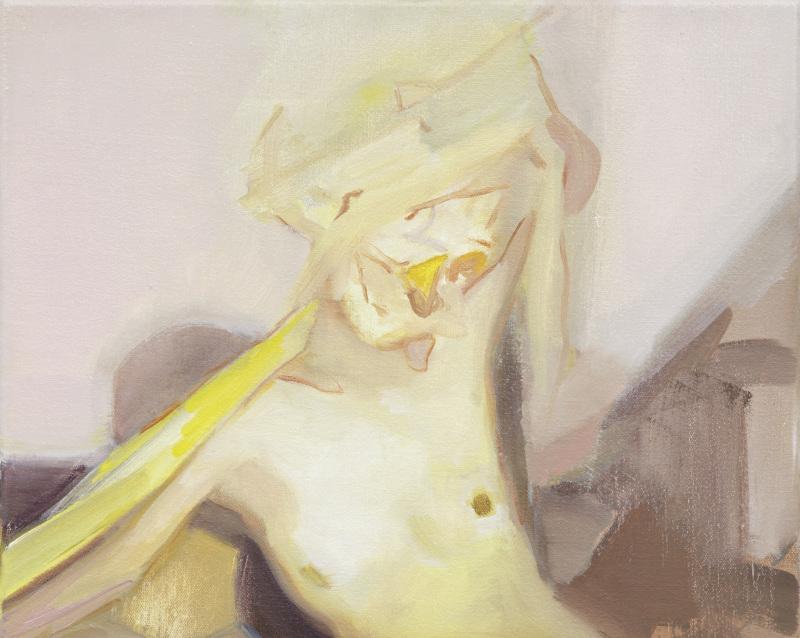 Kaye Donachie - Frac - 18/05 au 23/07