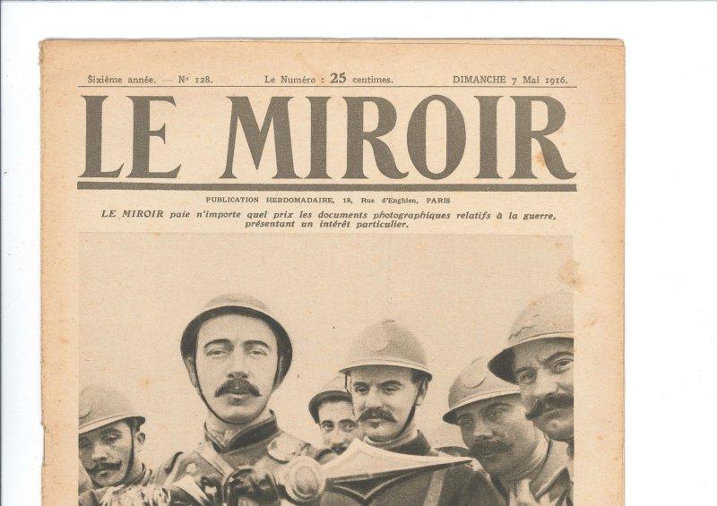 © Coll Memorial de Verdun